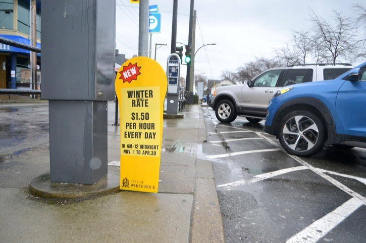 free motorcycle parking ubc  No free parking on White Rock waterfront - Peace Arch News