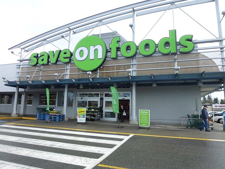 Save On Foods White Rock Jobs