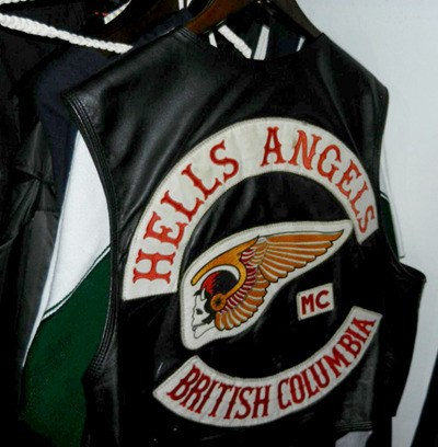 Police arrest Hells Angel in Aldergrove – Peace Arch News