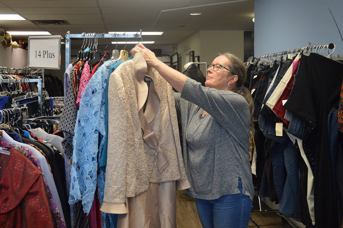 f9680d8a0d93 Surrey thrift store that helps homeless is closing – Peace Arch News