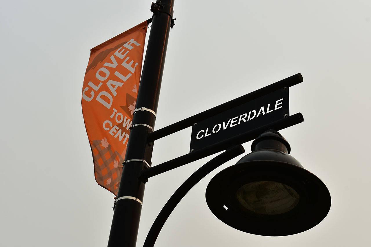 cloverdale dating