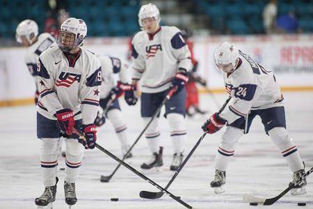 9972684f2f1 From streaks to seats  What to watch for at the world junior hockey ...