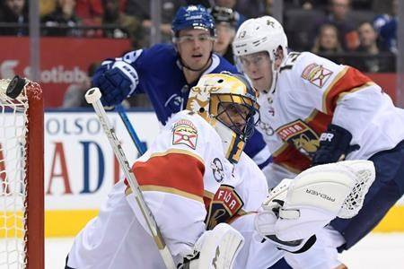 Luongo Dreams Of Another Playoff Run I Just Want To Get A Taste Of