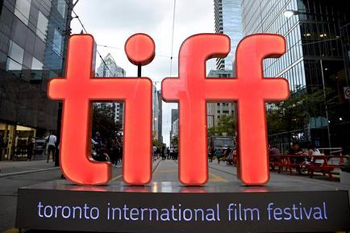 Joker,' Tom Hanks' Mr  Rogers pic among TIFF selections – Peace Arch