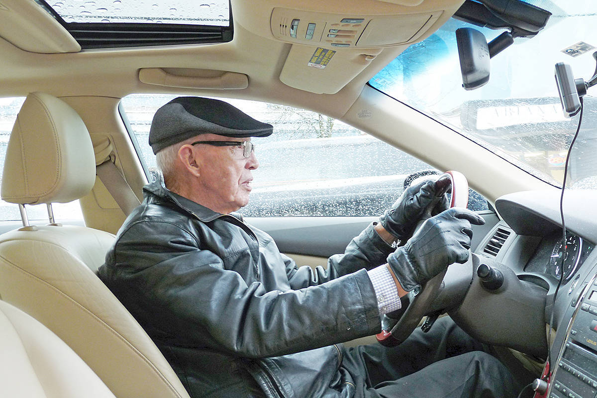 Volunteer Cancer Drivers Society awarded $20K grant by Cloverdale bank