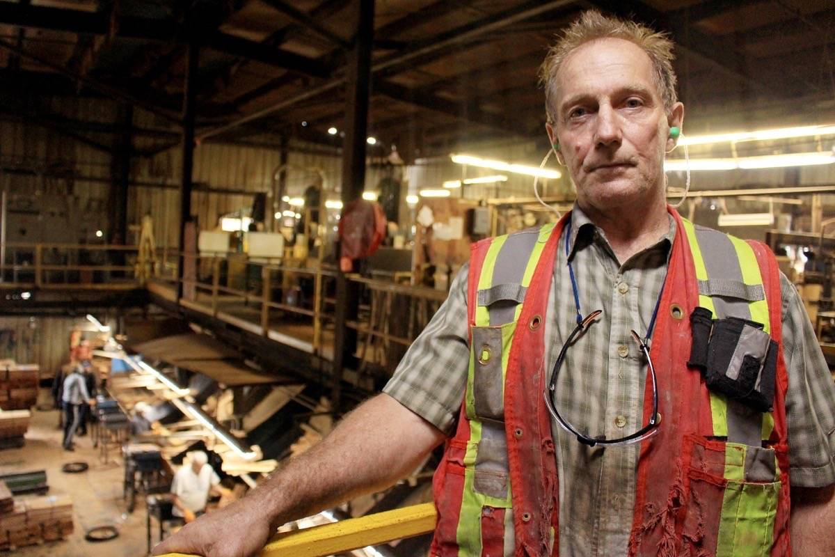 People are nervous here,' says Surrey mill employee amid