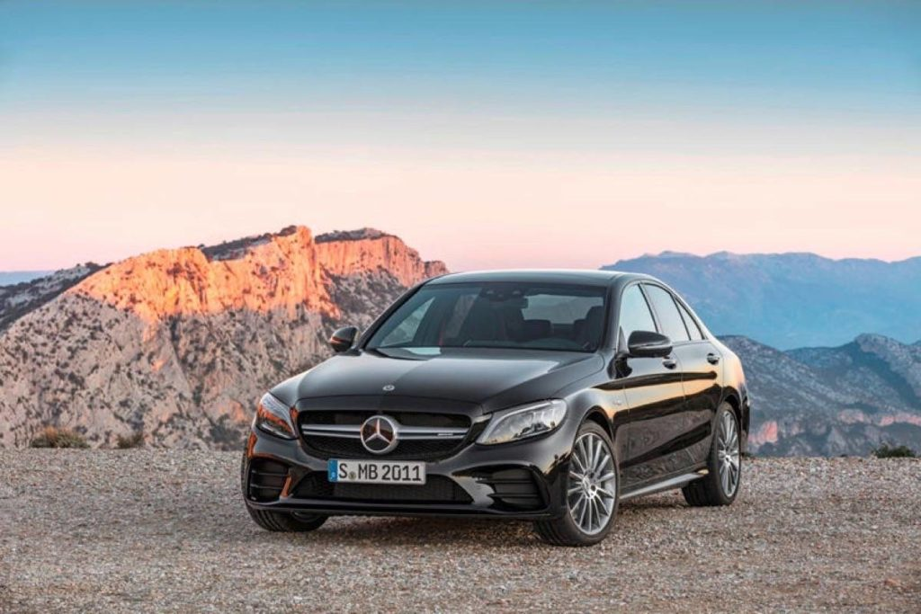 2020 AMG C43 Wagon and Sedan are true benchmarks