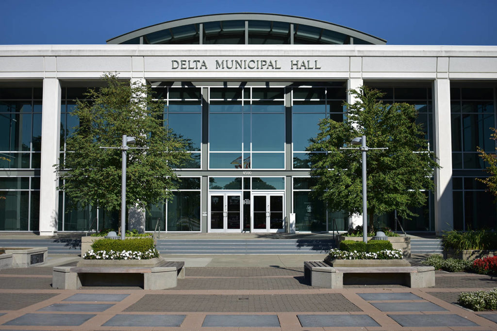 Delta council approves plan to reopen city facilities - Peace Arch News