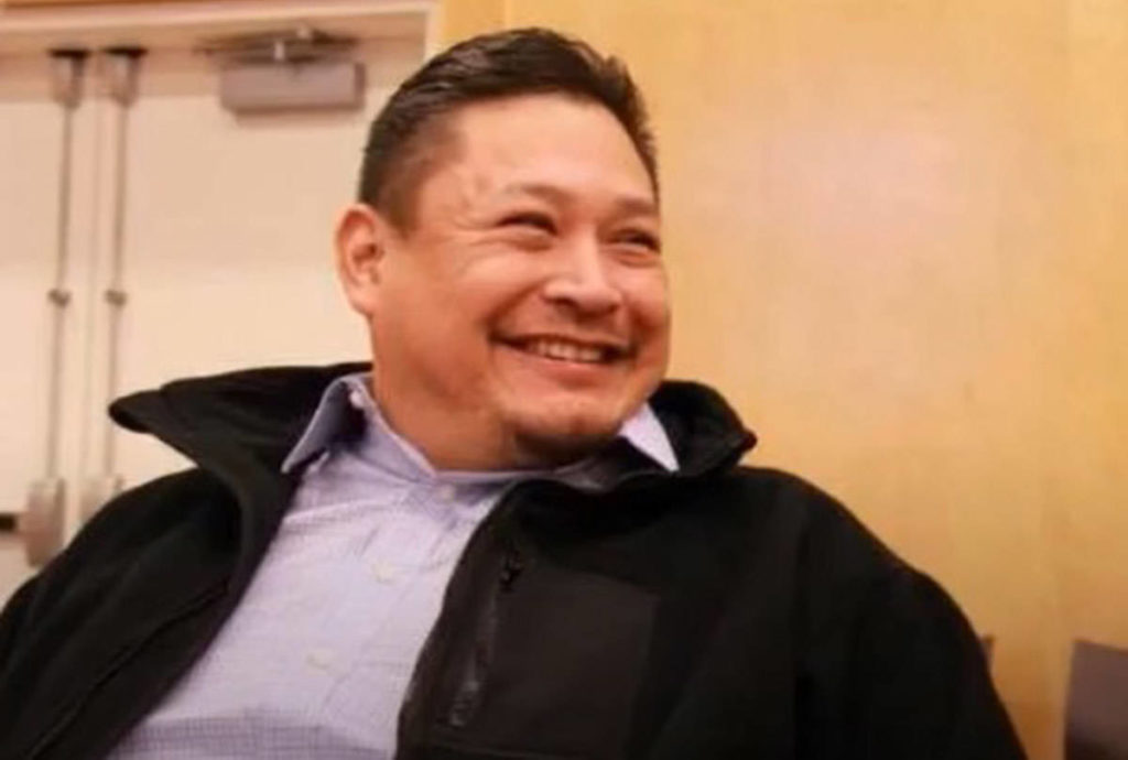 Indigenous man behind complaint of BC Transplant's alcohol abstinence policy has died - Peace Arch News