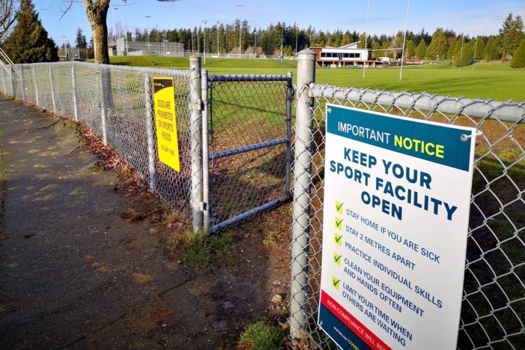 Surrey sees 2,400 new COVID-19 cases in February - Peace Arch News