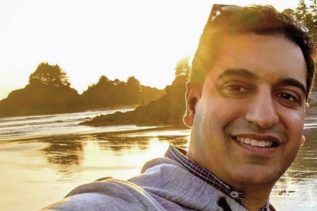 Friends rally to help family of Surrey doctor dead of heart attack at age 42 - Peace Arch News