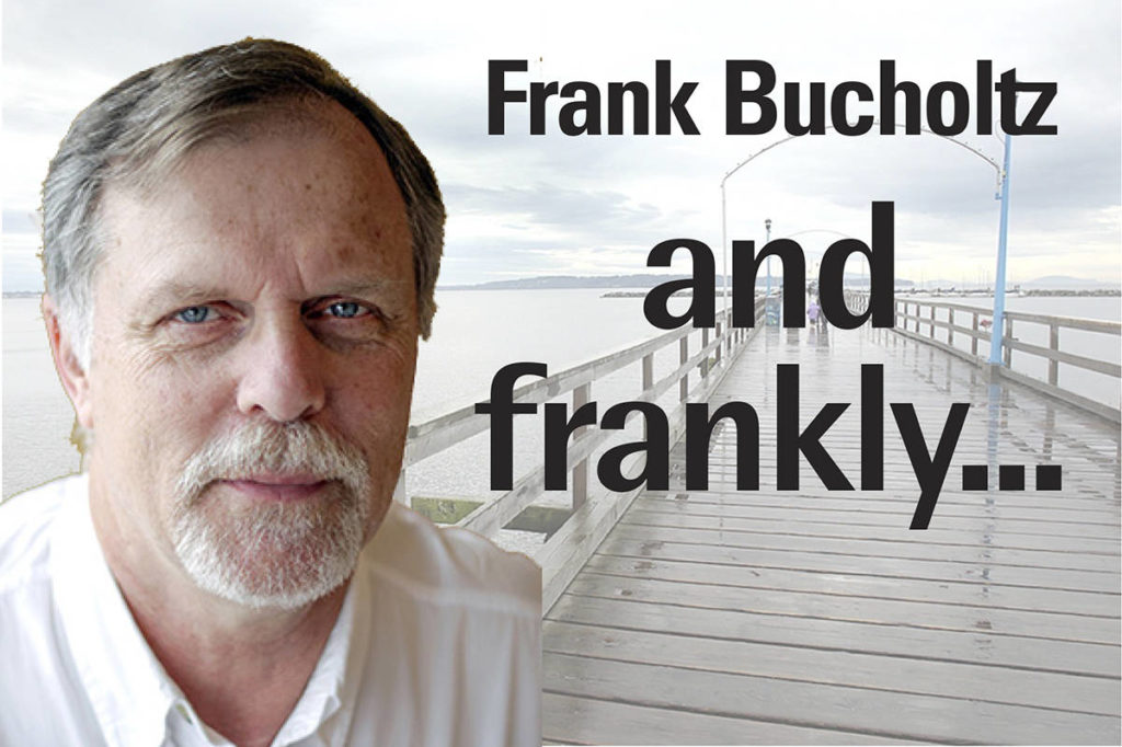COLUMN: Bottomline, everyone is paying more this year - Peace Arch News
