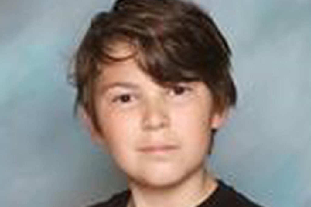 Surrey RCMP looking for missing boy, age 13 - Peace Arch News